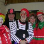 Denee's last Christmas 06